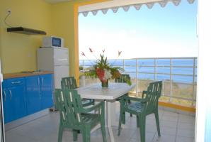 location martinique Le Precheur Appartement
