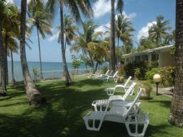 location martinique Sainte-Luce Villa