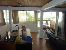 location martinique Le Carbet Appartement